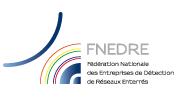 FNEDRE - Fédération Nationale des Entreprises de Détection de Réseaux Enterrés